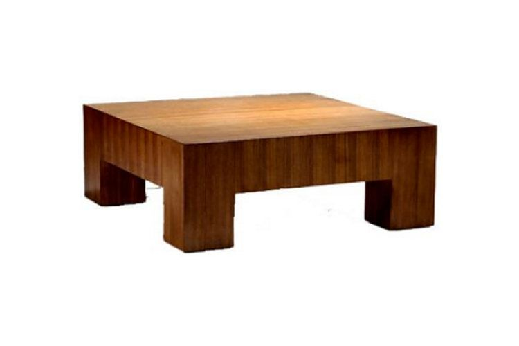 212-221 Boxy Cocktail Table