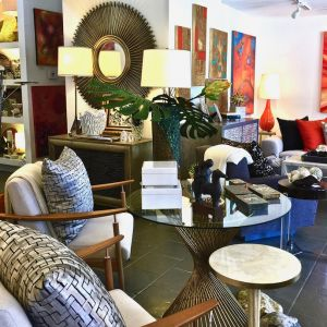 Palm Desert, Palm Springs Interior Design Boutique