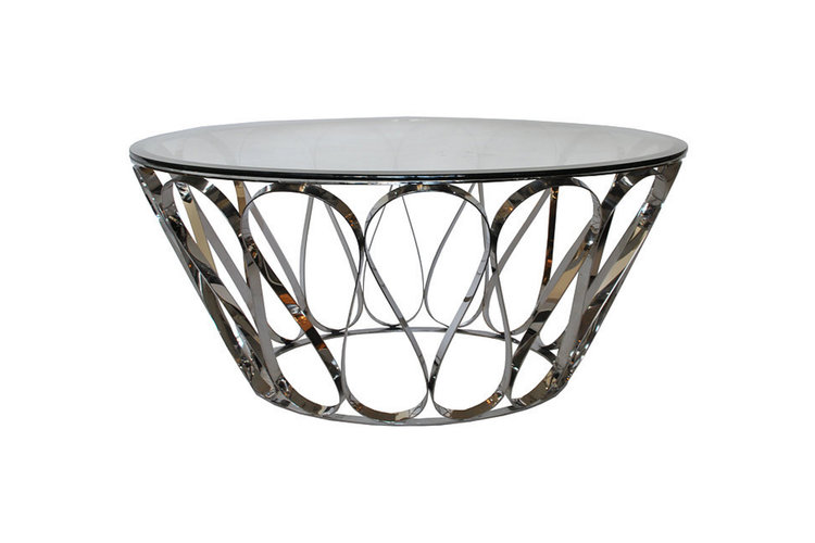 Cocktail Tables by Robert Bryan Home