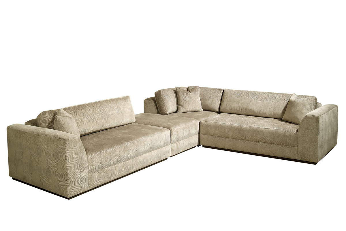 313-228 Sectional
